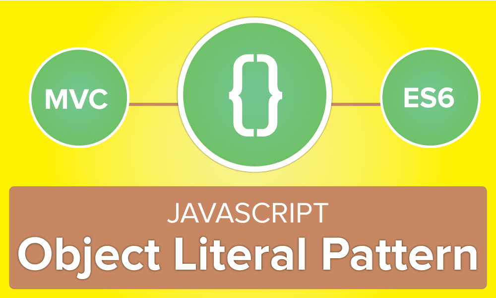 Learn Javascript – How to write clean, well-organized and maintainable code with MVC and Object Literal Pattern