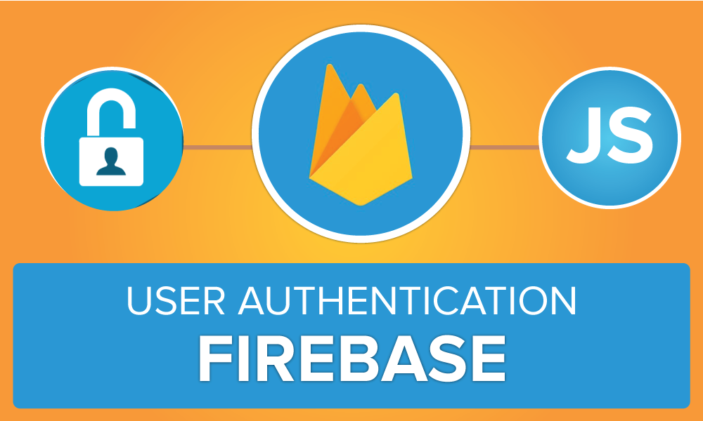 Firebase user authentication