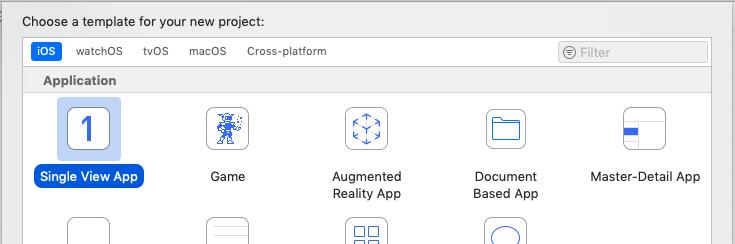 choose-single-view-app-xcode-ios