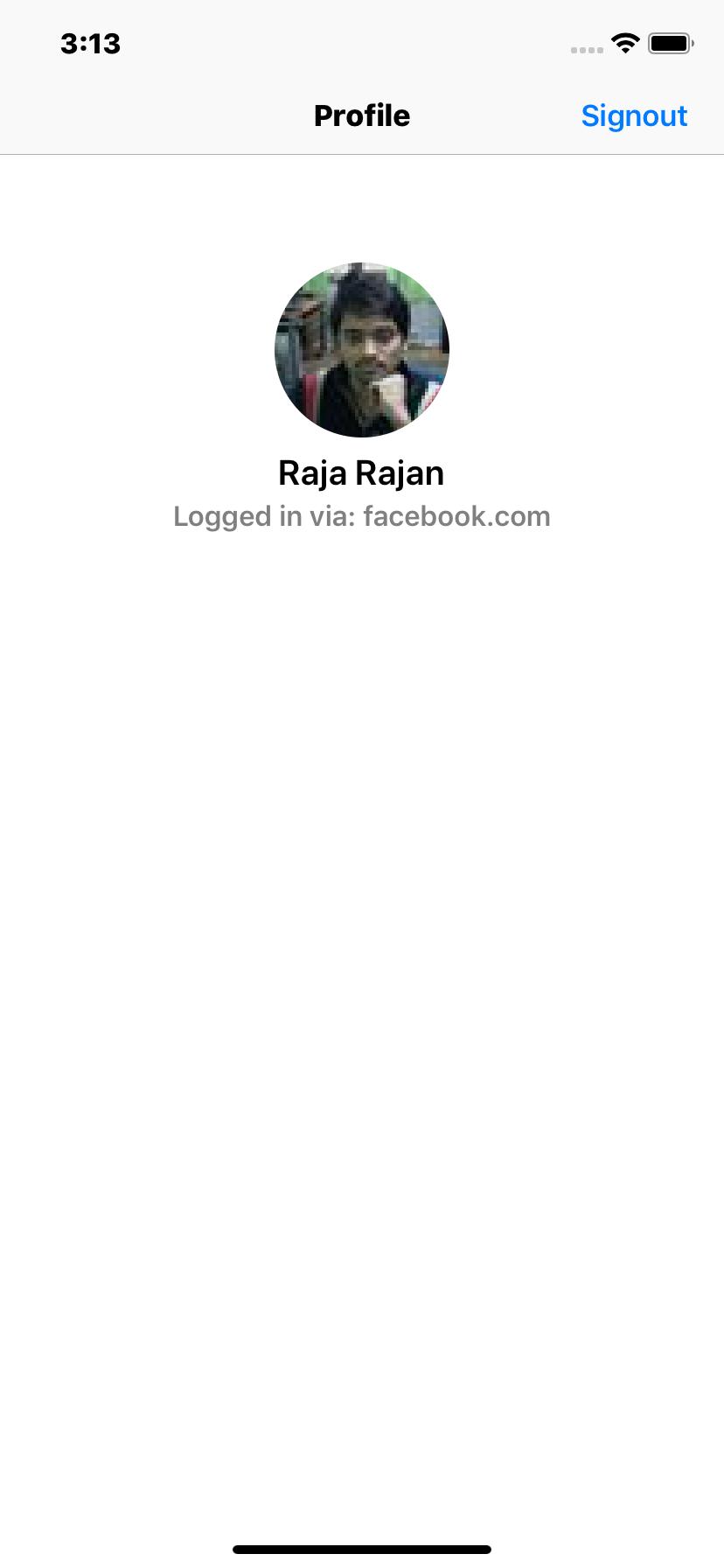 facebook-login-profile